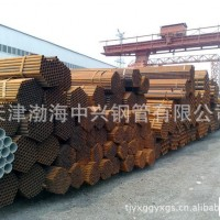 長期銷售 小口徑厚壁焊管 高頻焊管 Q345D鋼管焊管圖片