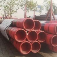 滄州套管 石油套管加工 套管 石油油管 無縫管圖片