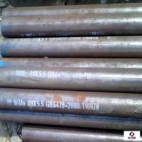 进口得标高压锅炉管、WB36合金管、P12合金管图片