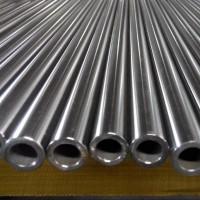 廠家直銷精密鋼管20退火精密鋼管20退火精密無縫管(保折彎壓扁縮口擴口)圖片