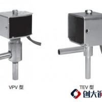 SAGINOMIYA冷媒用电磁阀TEV–S1220D/VPV–L202D