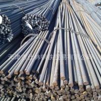 天津钢材、各大厂家螺纹钢-一件批发价格便宜图片