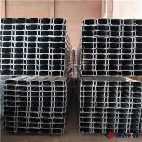 宇润通金属制品为您供应好C型钢钢材C型钢批发图片