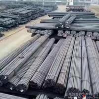 天津現貨35碳結圓鋼/45碳結圓鋼/40cr合金圓鋼圖片