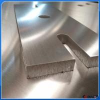 不銹鋼碳鋼鋁板鋼板激光切割加工 鈑金加工機箱機柜加工實力廠家圖片