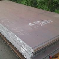 鋼板Q345R鋼板 開平板 中厚板 各種規格鋼板現貨 規格過齊全 Q345E鋼板圖片