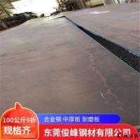 NM360優質耐磨鐵板/NM360耐磨鋼板/高強度結構鋼板圖片