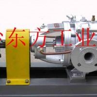 100DF169矿用耐腐蚀不锈钢多级离心泵厂家直销图片