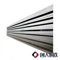 青岛09cupcrni-a铁路轨道设备用高耐候钢 考登钢 耐腐蚀钢板 红锈钢板 雕塑用耐候钢 幕墙园林景观用耐候钢图片