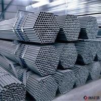 天津熱銷熱鍍鋅鋼管 低壓流體輸送用鍍鋅直縫管 焊接鋼管圖片