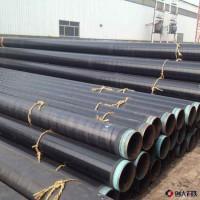 污水处理用螺旋钢管 热镀锌大口径螺旋钢管 焊接钢管质量可靠