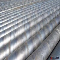 天津廠家 供應螺旋管 q235b螺旋鋼管 流體輸送用螺旋鋼管圖片