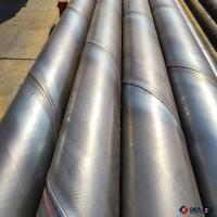 螺旋管 小口徑螺旋鋼管 鍍鋅鋼管 國標螺旋鋼管圖片