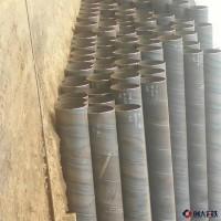 魯海螺旋焊管 大口徑螺旋鋼管 廠家直銷圖片