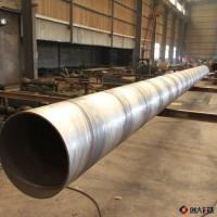 天津螺旋管 非標螺旋管 螺旋鋼管廠家圖片