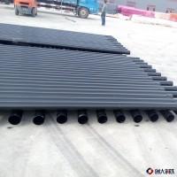 天津 馭天 廠家生產熱浸塑鋼管內外涂塑鋼管阻燃耐用圖片