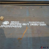 NM500耐磨鋼板 瑞典耐磨板 基地直銷圖片