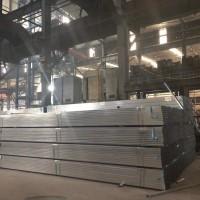 鍍鋅方矩管 幕墻專用 冷鍍鋅矩形管 方矩管廠家直銷圖片