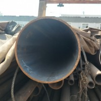 20号高压锅炉管45号厚壁无缝钢管 大口径半卷钢管 保质保量