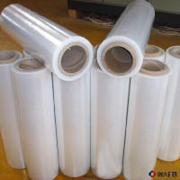 包装膜厂家直销拉伸膜/包装用pe塑料膜