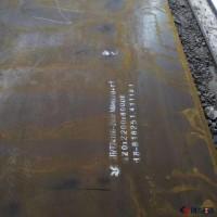 舞鋼 新疆耐磨板 耐磨鋼板 新疆耐磨板廠家直銷加工銷售價格低廉圖片