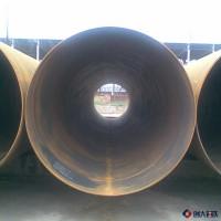 寶億龍螺旋管 國標螺旋鋼管 水利工程用 螺旋管廠家圖片