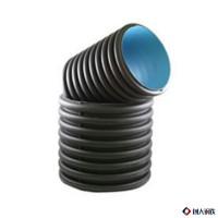 天和鑫迈700 双壁波纹管规格齐全 聚乙烯波纹管厂家直销 双壁波纹管hdpe