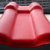 直销   屋面合成树脂瓦   江苏合成树脂瓦 防腐隔音耐用