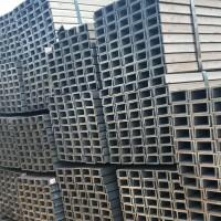 直銷鍍鋅槽鋼優質國標Q235B 大量現貨歡迎咨詢圖片