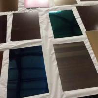拉絲鏡面不銹鋼板哪種顏色好?喬迪拉絲鏡面不銹鋼板圖片