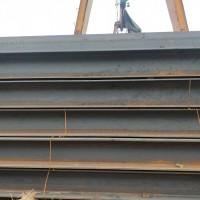 H型鋼批發零售 Q235BH型鋼價格表 Q235B規格圖片