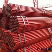廠家供應 架子管  建筑鋼管 直縫焊管 加工噴漆圖片