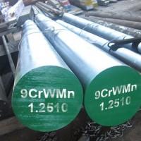 供應3Cr2Mo塑料模具鋼 3Cr2Mo鍛打圓鋼圖片