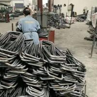 地脚螺栓 订做地脚螺栓 异型件 厂家直销图片