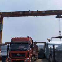 管材直销 直缝焊管 高频焊接铁管 建筑外墙脚手架钢管 架子管
