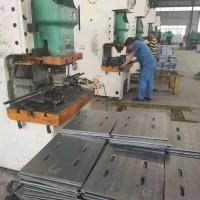 廠家專業生產鋼板預埋件 加勁板 定位鋼板 高強度鋼板圖片