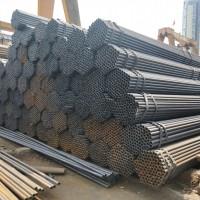 现货热卖镀锌管架子管 高强度耐磨建筑脚手架钢管 高频焊接管