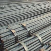常年销售三级抗震螺纹钢 建筑用钢筋 型号全 可加工切割 现货图片