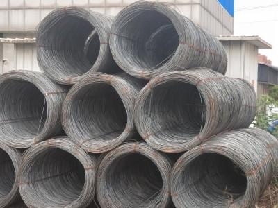 现货批发国标线材高线包测试钢筋盘条调直送货上门一站式服务