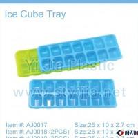 YIJIA 直销 夏季热销款 居家必备 卫生方便 圆角方形冰格