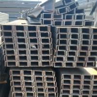 槽钢报价 100mm槽钢一条价格 成都槽钢批发 包送图片