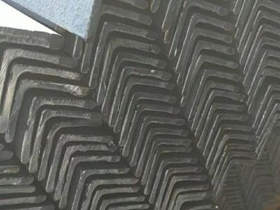 国标角钢 轻型角钢 等边角钢 不等边角铁 镀锌角钢