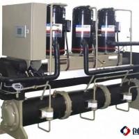霆沃30HP地源热泵