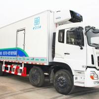 英泰汽车DFL5311XLCA10冷藏运输设备