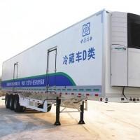 东风冷藏运输设备
