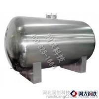 兴山不锈钢冷藏罐中牟牛奶冷却罐中牟型号都有操作标准包括