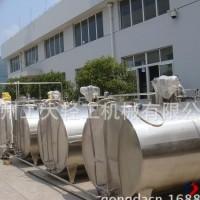 加工ZLG-1000 牛奶 冷藏罐