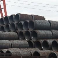 钢筋现货供应威钢盘螺线材螺纹钢规格齐全可配送到厂图片