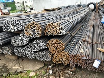 优惠供应HR400螺纹钢 HRB500螺纹钢