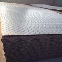定制施工工程铺路板 高分子量铺路垫板 临时工地防塌陷路基板图片